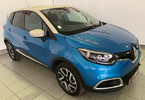 2018 Renault Captur 1.2T Dynamique EDC 5-Door 88kW Gauteng Pretoria_0