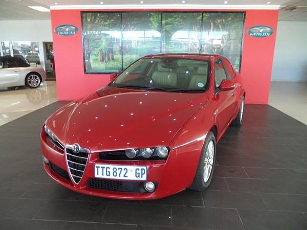 2006 Alfa Romeo 159 2.2 Jts  Gauteng Carletonville_0