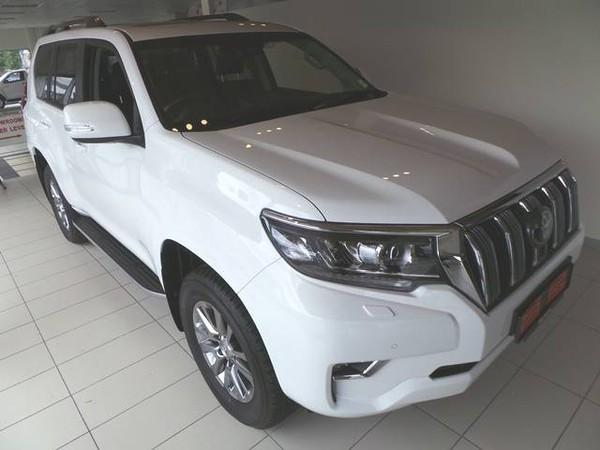 2019 Toyota Prado VX-L 3.0D Auto Gauteng Alberton_0