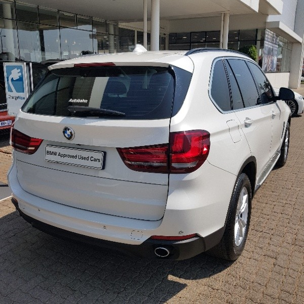 Used BMW X5 XDRIVE30d Auto For Sale In Gauteng