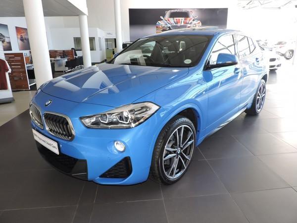 2018 BMW X2 X2 sDrive18i SAV Auto Western Cape Strand_0