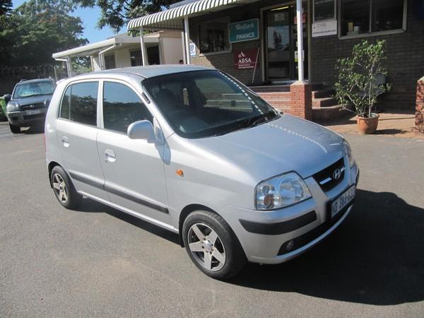 2008 Hyundai Atos 1.1 Gls  Kwazulu Natal Pinetown_0