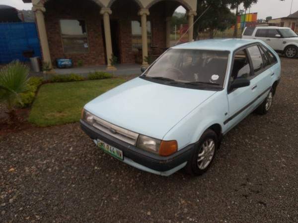 Used Ford Laser 1400 L For Sale In North West Province