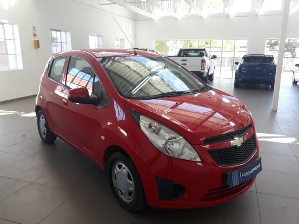 2012 Chevrolet Spark 1.2 Campus 5dr  Western Cape Robertson_0