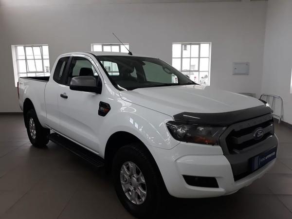 2016 Ford Ranger 3.2tdci Xls Pu Supcab  Western Cape Robertson_0