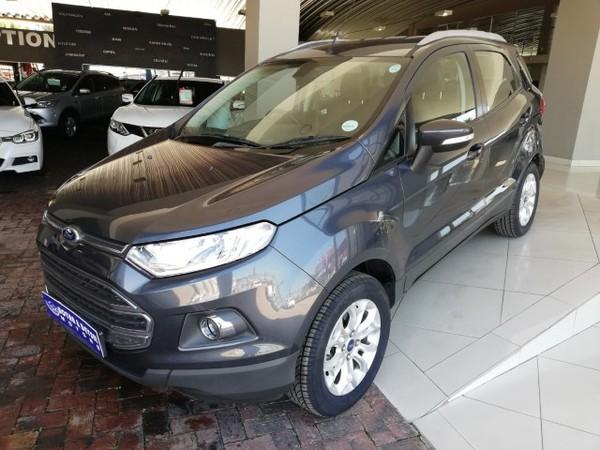 2014 Ford EcoSport 1.0 Titanium Gauteng Boksburg_0