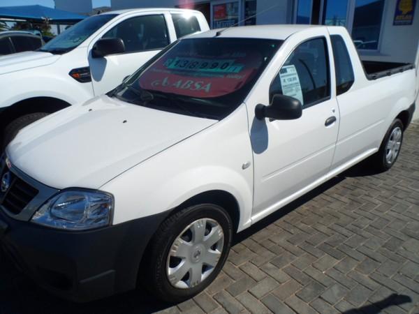 2016 Nissan NP200 1.5 Dci  Ac Safety Pack Pu Sc  Eastern Cape Port Elizabeth_0