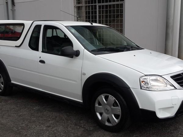 2013 Nissan NP200 1.6 S dual Airbags Pu Sc  Gauteng Johannesburg_0
