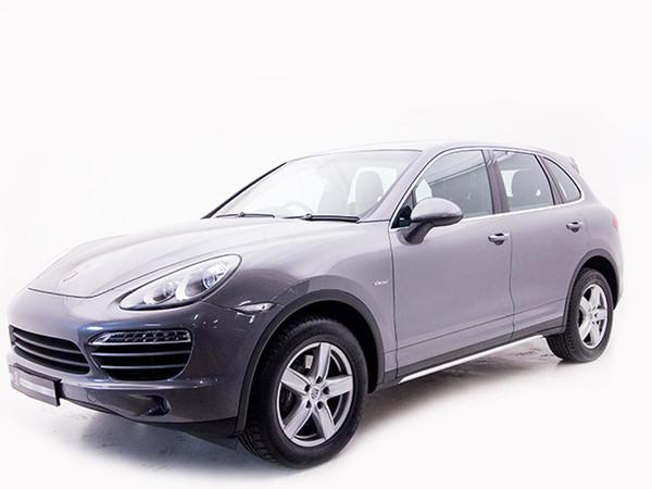 2014 Porsche Cayenne Diesel Tip  Gauteng Boksburg_0