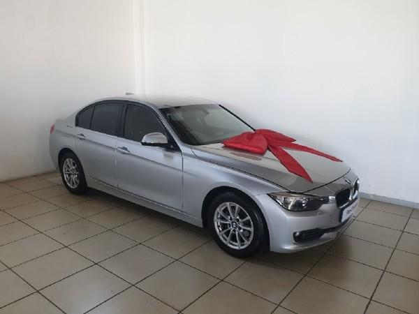 2013 BMW 3 Series 316i Modern line Auto Gauteng Randburg_0