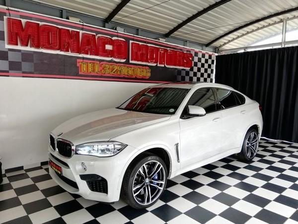 2015 BMW X6 X6 M Gauteng Pretoria_0