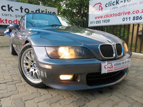 2001 BMW Z3 Roadster 3.0 Unbelievable car Stunning condition Gauteng Randburg_0