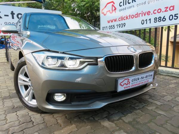 2016 BMW 3 Series 318i Auto Immaculate only 34890kms Gauteng Randburg_0