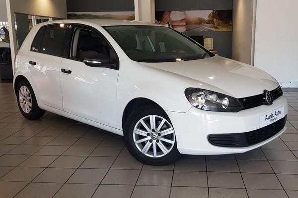 2012 Volkswagen Golf Vi 1.6i Trendline Call Kent 079 899 2793 Western Cape Claremont_0