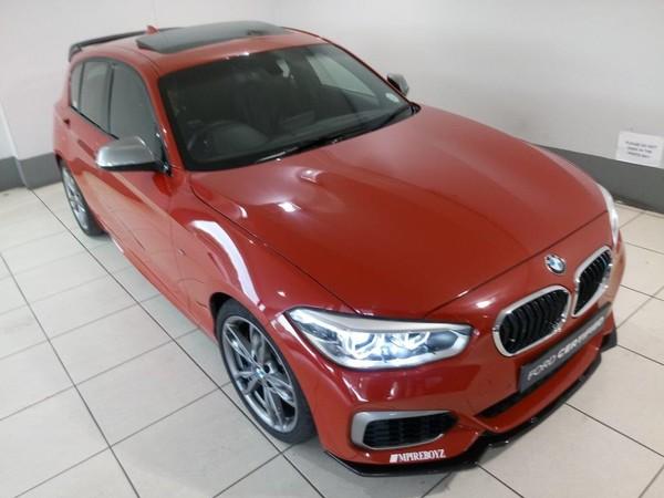 2017 BMW M1 M140i 5-Door Auto Gauteng Johannesburg_0