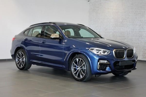 2019 BMW X4 M40i Free State Bloemfontein_0