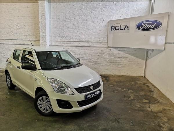 2018 Suzuki Swift 1.2 GA Western Cape Caledon_0