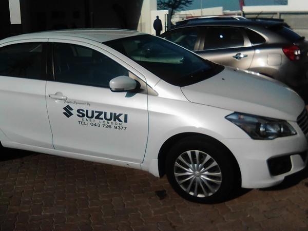 2018 Suzuki Ciaz 1.4 GL Eastern Cape East London_0