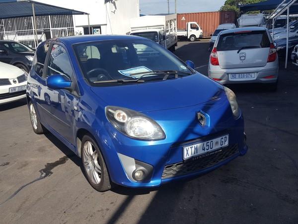 2008 Renault Twingo 1.2 Dynamique  Kwazulu Natal Durban_0