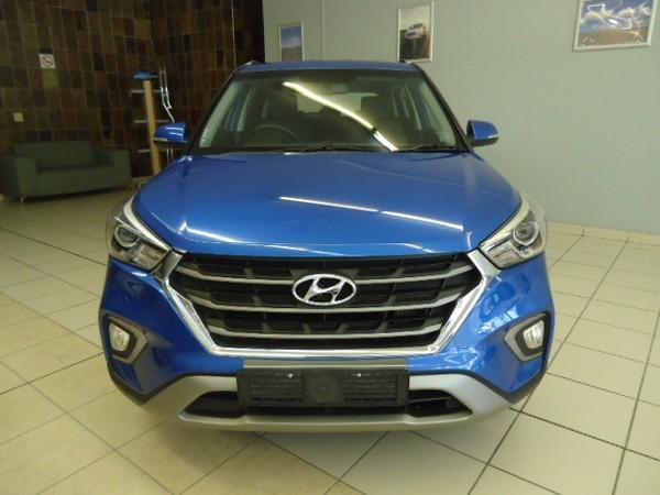 2019 Hyundai Creta 1.6D Executive Auto Free State Ladybrand_0