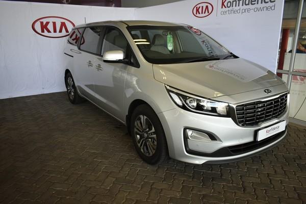 2019 Kia Sedona 2.2 CRDi EX  Auto 8 SEAT Gauteng Pretoria_0