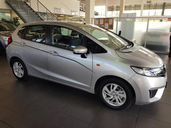 2019 Honda Jazz 1.2 Comfort Gauteng Rivonia_0