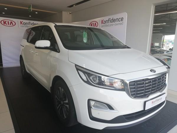 2018 Kia Sedona 2.2 CRDi EX  Auto 8 SEAT Gauteng Randburg_0