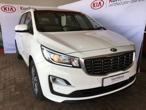 2019 Kia Sedona 2.2 CRDi EX  Auto 8 SEAT Gauteng Edenvale_0