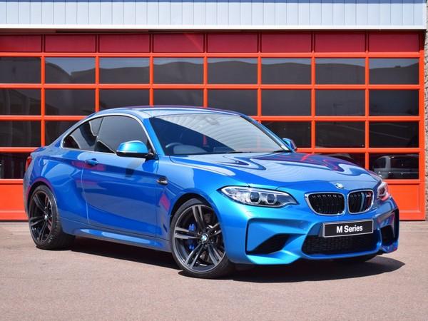 2016 BMW M2 M2 Coupe M-DCT Gauteng Pretoria_0
