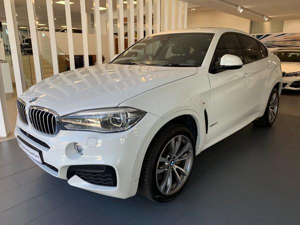 2015 BMW X6 X6 xDRIVE50i M SPORT Western Cape Paarl_0