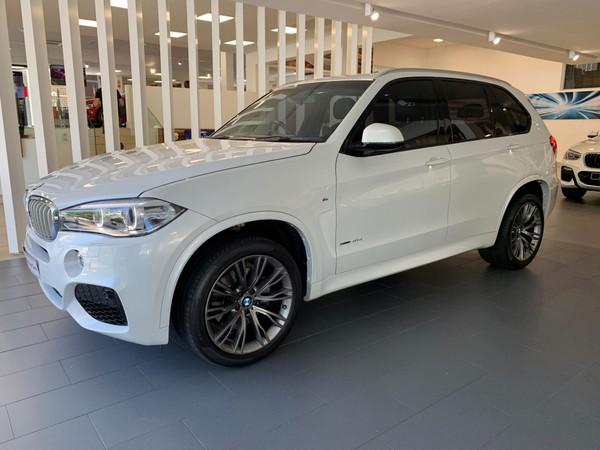 2015 BMW X5 Xdrive40d M-sport At  Western Cape Paarl_0