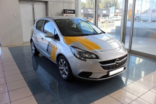 2019 Opel Corsa 1.0T Enjoy 5-Door Free State Bloemfontein_0