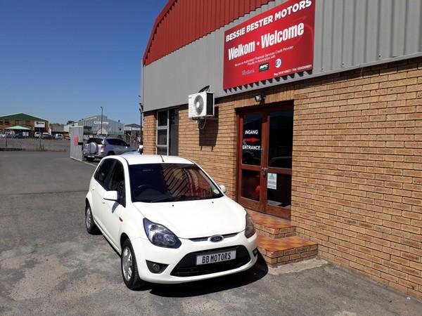 2011 Ford Figo 1.4 Trend  Western Cape Brackenfell_0