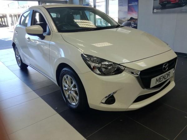 2018 Mazda 2 1.5 Dynamic 5-Door Western Cape Cape Town_0