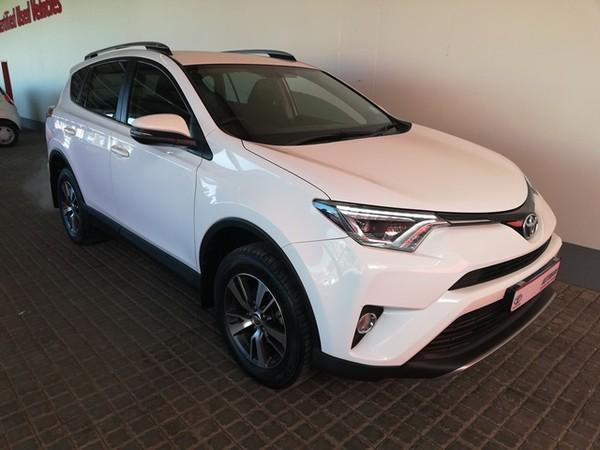 2017 Toyota Rav 4 2.0 GX Auto Gauteng Sandton_0