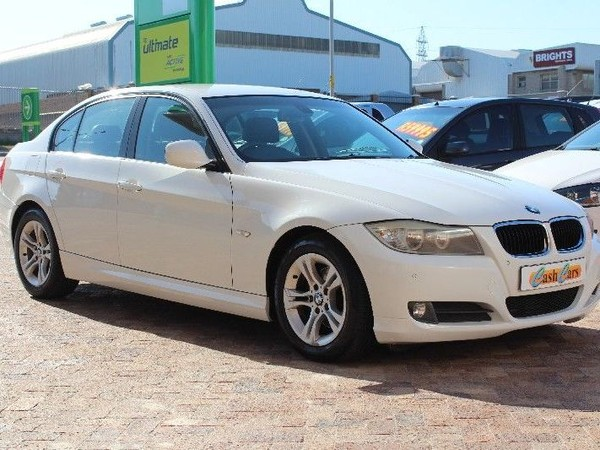 2009 BMW 3 Series BMW 320i At Western Cape Bellville_0