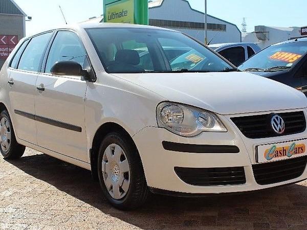 2006 Volkswagen Polo Volkswagen Polo 1.6 Trendline  Western Cape Bellville_0