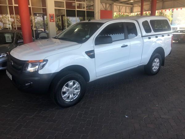 2016 Ford Ranger 2.2tdci Xl Pu Supcab  Western Cape Paarl_0