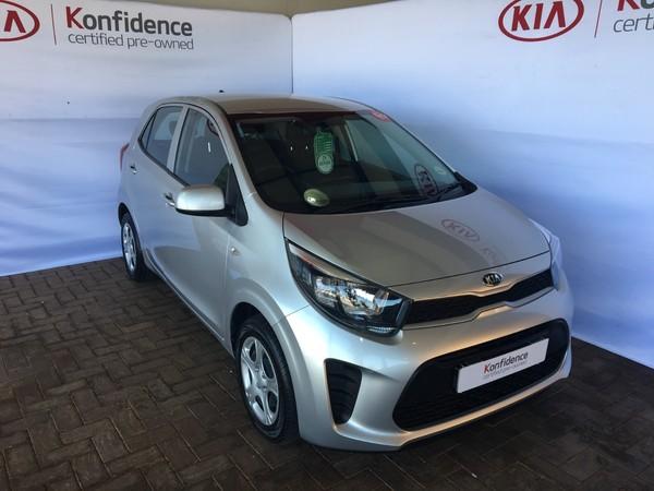 2018 Kia Picanto 1.0 Street Gauteng Edenvale_0