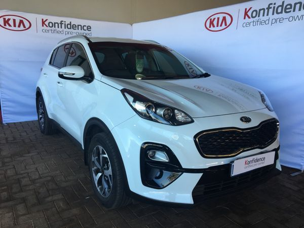 2019 Kia Sportage 2.0 Ignite Auto Gauteng Edenvale_0