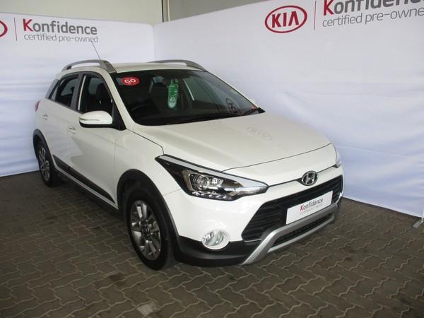 2018 Hyundai i20 1.4 Active Gauteng Four Ways_0