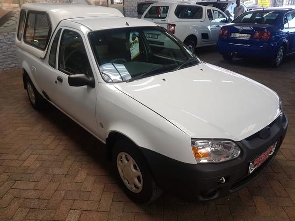 2010 Ford Bantam Call Bibi 082 755 6298  Western Cape Goodwood_0