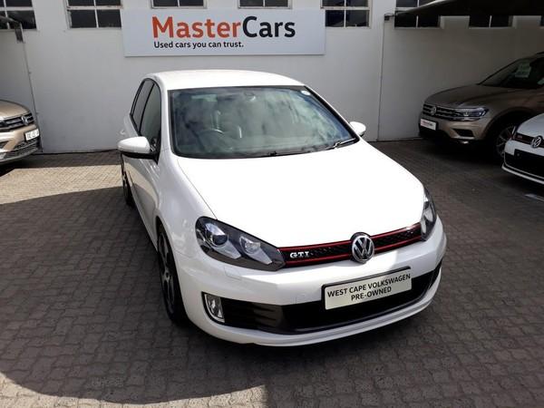 2012 Volkswagen Golf Vi Gti 2.0 Tsi Dsg  Western Cape Kuils River_0