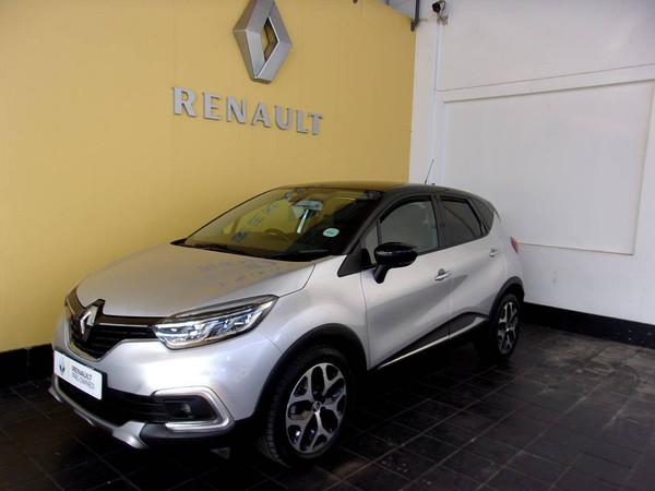 2017 Renault Captur 1.2T Dynamique EDC 5-Door 88kW Gauteng Bryanston_0