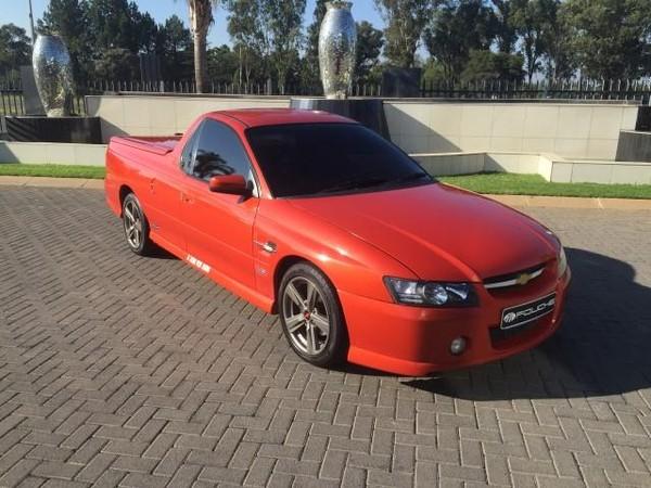 2007 Chevrolet Lumina Ss 5.7 At  Gauteng Vanderbijlpark_0