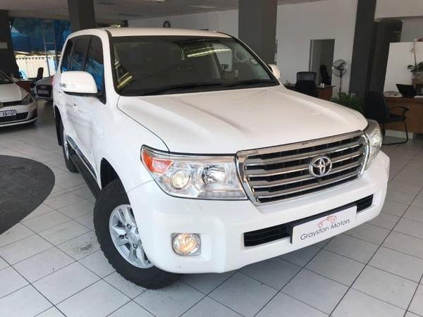 2015 Toyota Land Cruiser 200 V8 4.5D VX Auto Gauteng Sandton_0