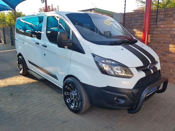 2015 Ford Tourneo 2.2D Ambiente SWB Gauteng Pretoria_0