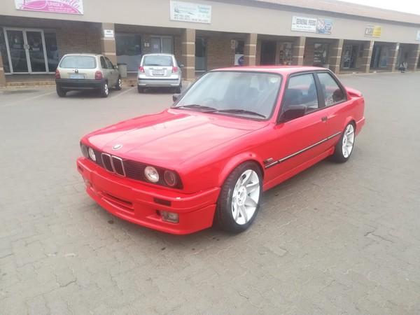 1989 BMW 3 Series 325i 4d Exec e30  Gauteng Meyerton_0