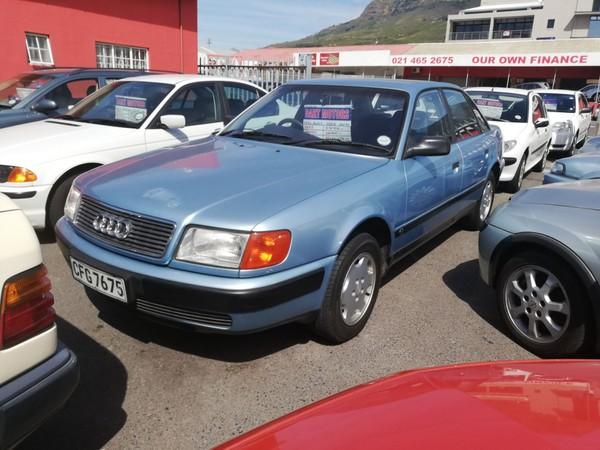 1994 Audi 500  Western Cape Cape Town_0