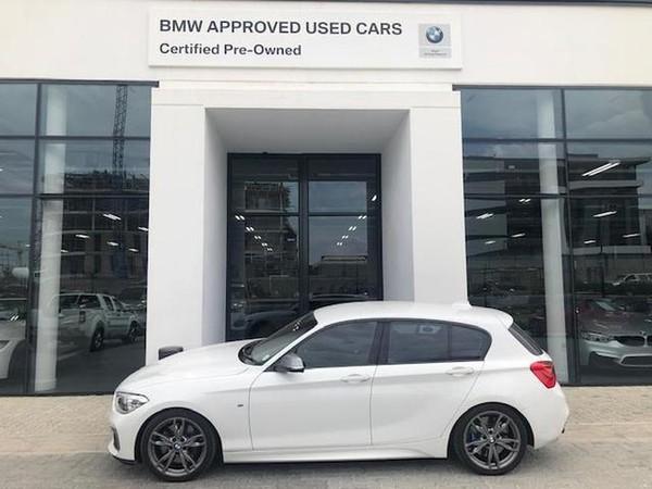 2017 BMW M1 M140i 5-Door Auto Gauteng Midrand_0